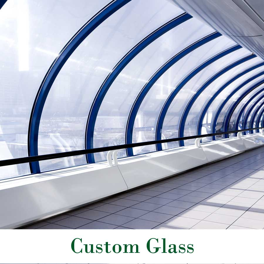 Gallery tommy 39 s glass for Custom transom